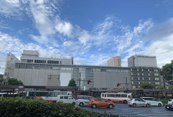 広島駅の写真・動画_image_375020