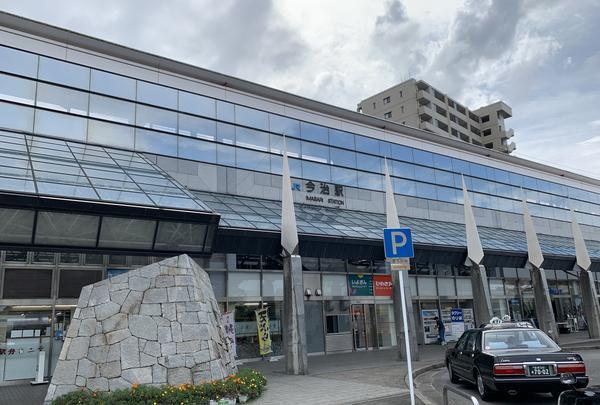 今治駅の写真・動画_image_376761