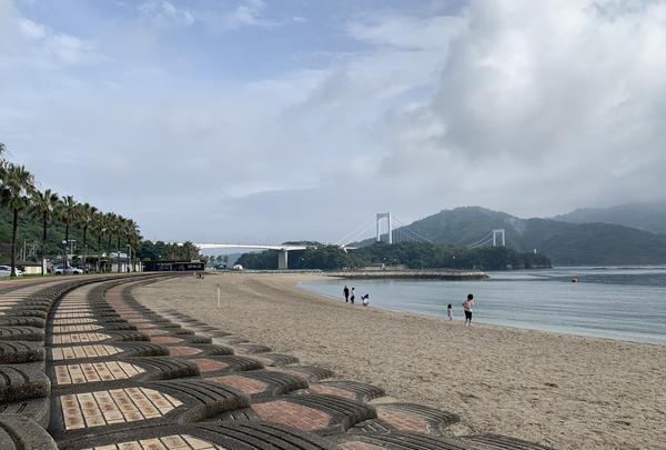 伯方ビーチの写真・動画_image_379038