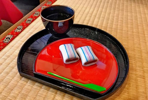 糸切餅元祖莚寿堂本舗の写真・動画_image_384852
