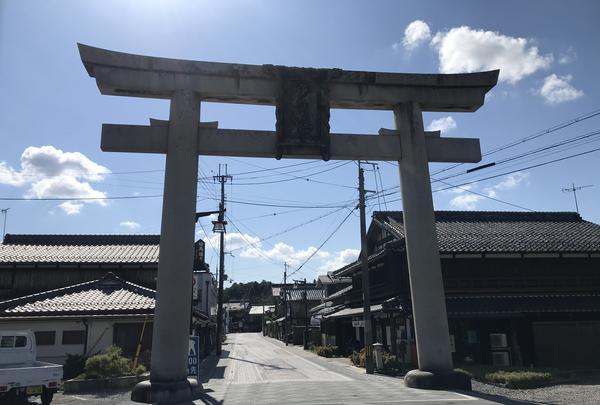 多賀大社前駅の写真・動画_image_384853