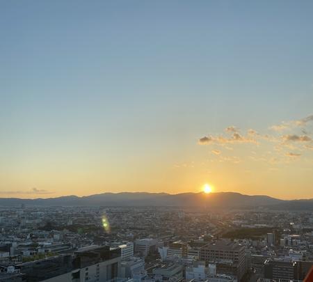 京都駅の写真・動画_image_388311