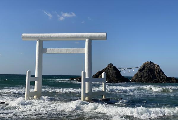 桜井二見ケ浦の写真・動画_image_389874
