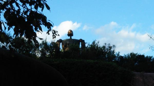三鷹の森ジブリ美術館の写真・動画_image_394690