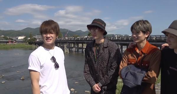 渡月橋の写真・動画_image_400184