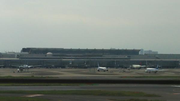 羽田空港(東京国際空港)の写真・動画_image_405946