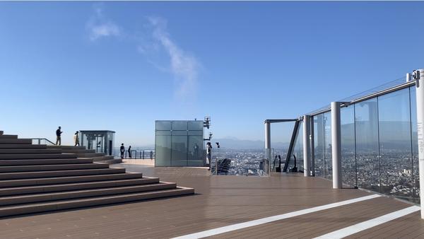 渋谷スカイ(SHIBUYA SKY)の写真・動画_image_406586