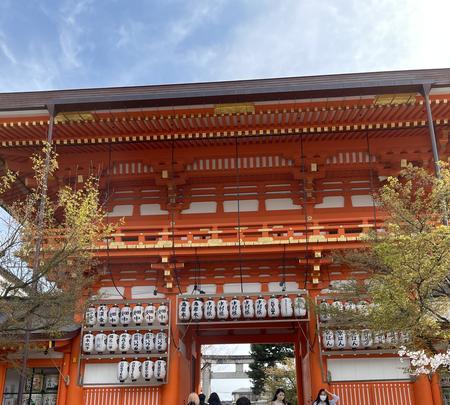 八坂神社の写真・動画_image_420101