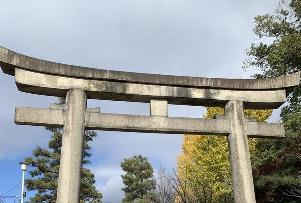 御香宮神社の写真・動画_image_422292