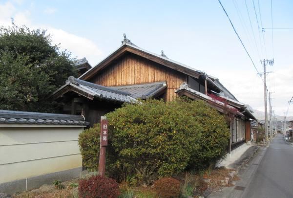 島ヶ原宿の写真・動画_image_427051