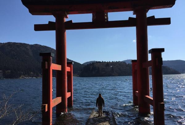 箱根神社の写真・動画_image_432560