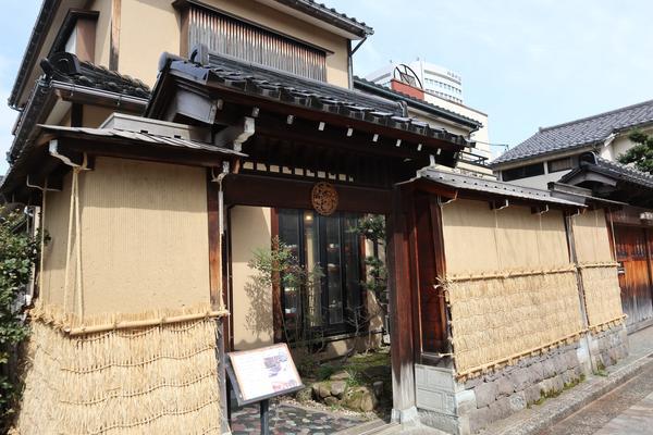 長町武家屋敷跡の写真・動画_image_433108
