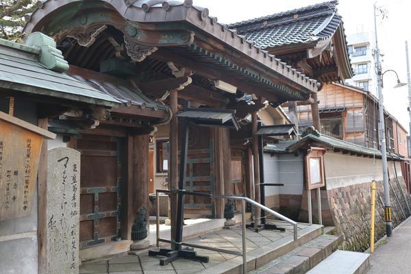 妙立寺(忍者寺)の写真・動画_image_433115