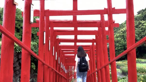 元乃隅稲成神社の写真・動画_image_436298