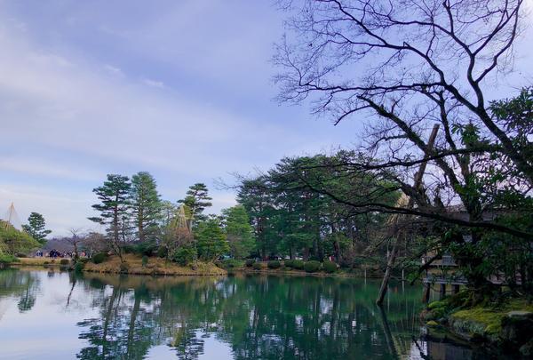 兼六園の写真・動画_image_436499