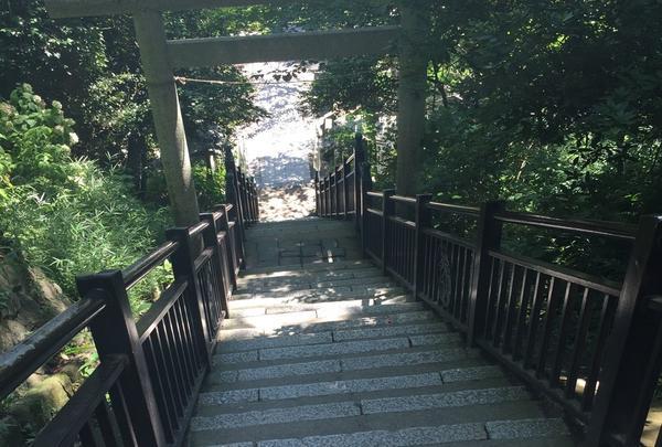 荏柄天神社の写真・動画_image_87939