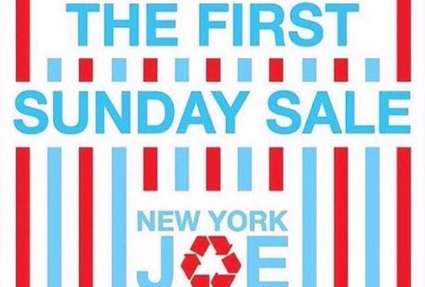 NEW YORK JOE EXCHANGE 下北沢店の写真・動画_image_94940