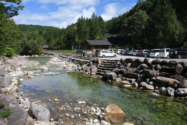 赤沢自然休養林の写真・動画_image_96475