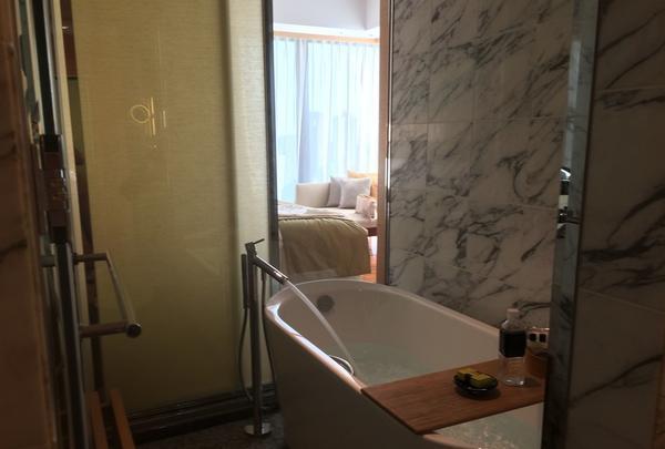 インターコンチネンタルホテル大阪の写真・動画_image_99404