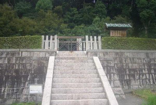 推古天皇陵