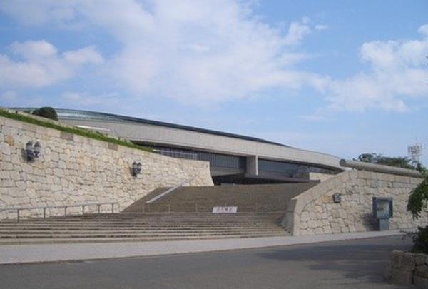 大阪城ホールの写真・動画_image_129966