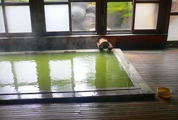 熊の湯 ~志賀高原~