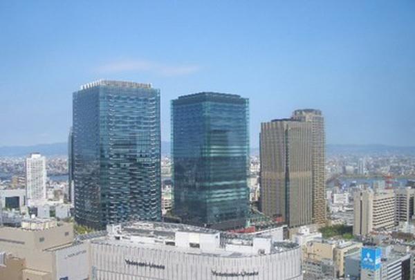 グランフロント大阪の写真・動画_image_142246