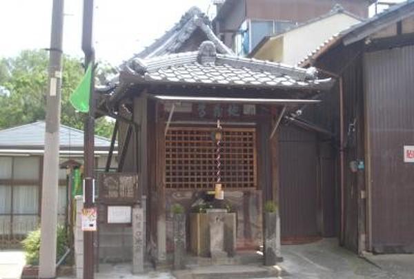 樋尻口地蔵の写真・動画_image_162664