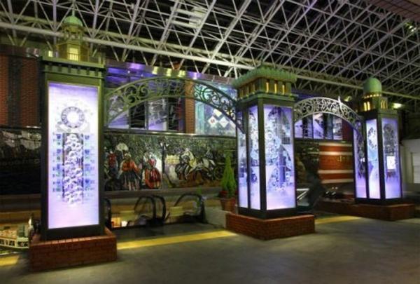 番外 横浜駅
