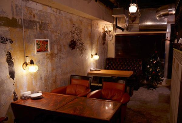 cafe&lounge ANALOG SHINJUKU