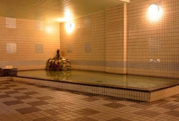 白馬姫川温泉 竜神の湯