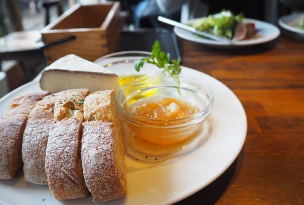 Cafe La Ruche (カフェ・ラ・リューシュ) 由布院シャガール美術館の写真・動画_image_230328