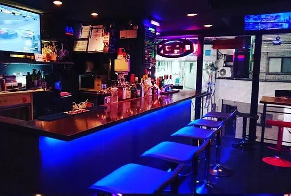 bar GAJA