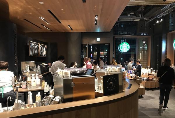 スターバックスコーヒー 東京ミッドタウンコンプレックススタジオ店の写真・動画_image_242662