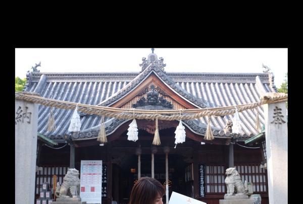 高砂神社の写真・動画_image_244131