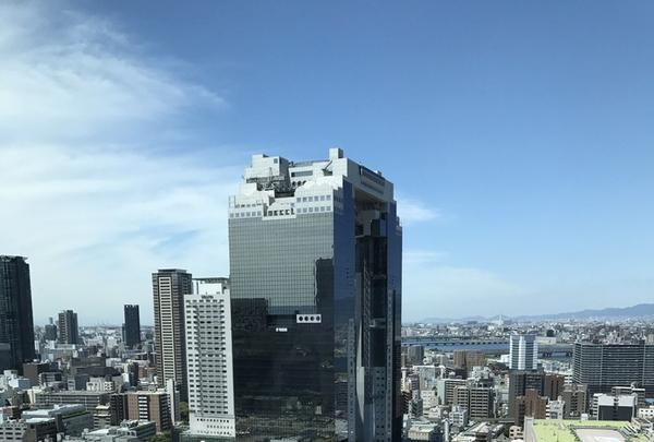 インターコンチネンタルホテル大阪の写真・動画_image_245769