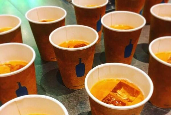 ブルーボトルコーヒー(Blue Bottle Coffee)中目黒店の写真・動画_image_251677