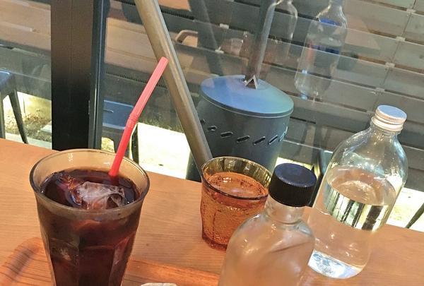 mojo coffee 原宿の写真・動画_image_255721