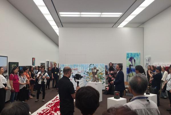 東京都美術館の写真・動画_image_270573