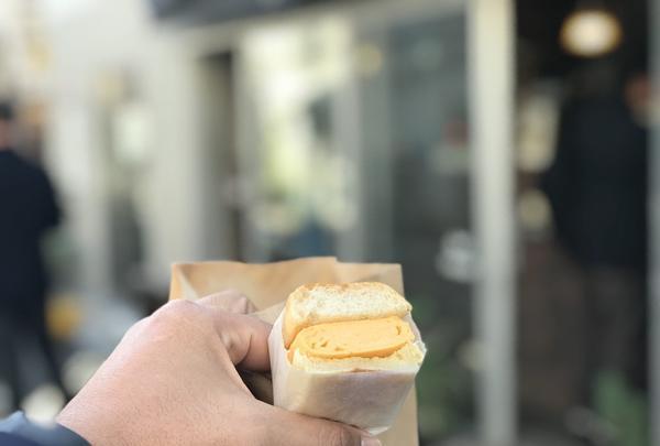 Camelback sandwich&espresso(キャメルバック サンドウィッチ&エスプレッソ)の写真・動画_image_278835