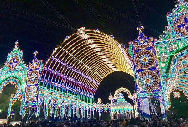 神戸ルミナリエの写真・動画_image_285669