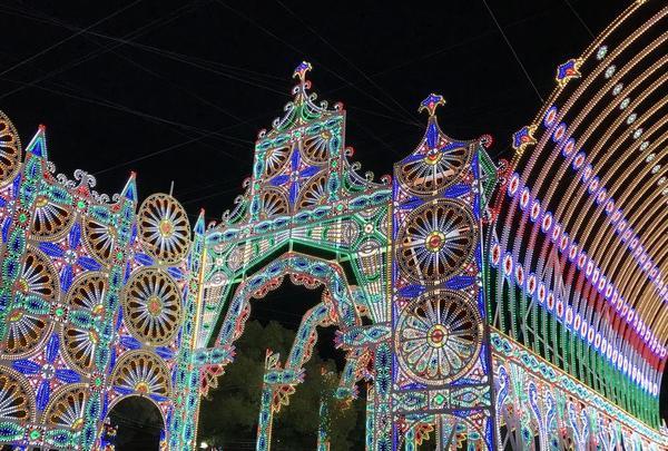神戸ルミナリエの写真・動画_image_286461