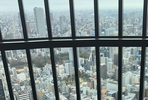 コンラッド大阪の写真・動画_image_306398