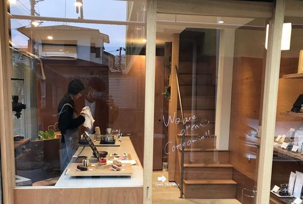 Coffee Wrights(コーヒーライツ) 三軒茶屋の写真・動画_image_310505