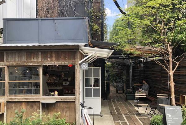 ショウゾウ コーヒー ストア(SHOZO COFFEE STORE)の写真・動画_image_312515