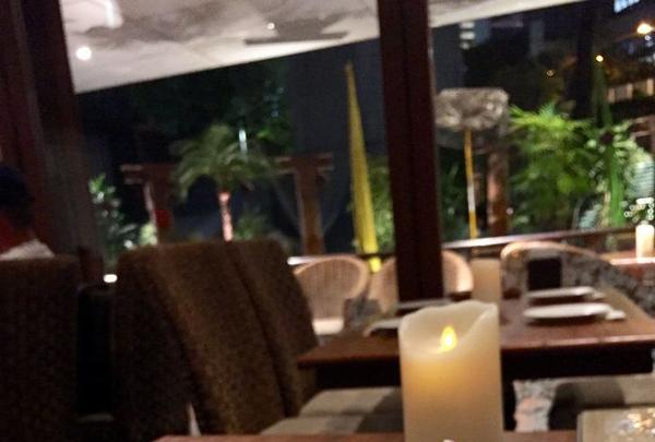 バリラックス ザ ガーデン 新宿ウエストの写真・動画_image_321910