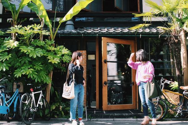 Cafe Bibliotic Helloの写真・動画_image_325601