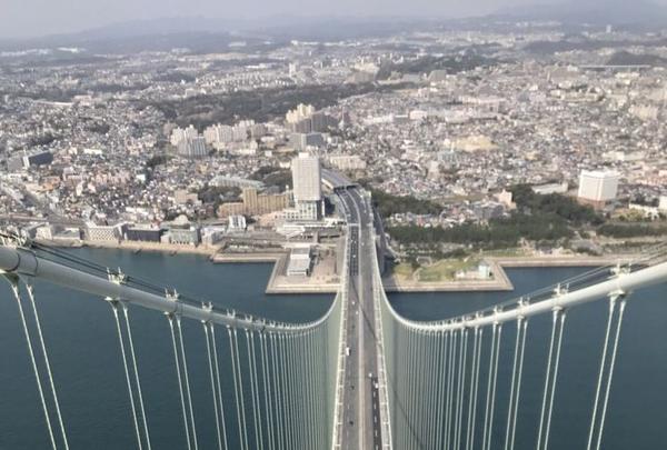 明石海峡大橋の写真・動画_image_326462