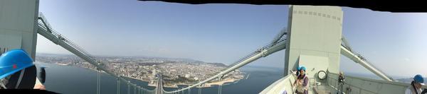 明石海峡大橋の写真・動画_image_326463