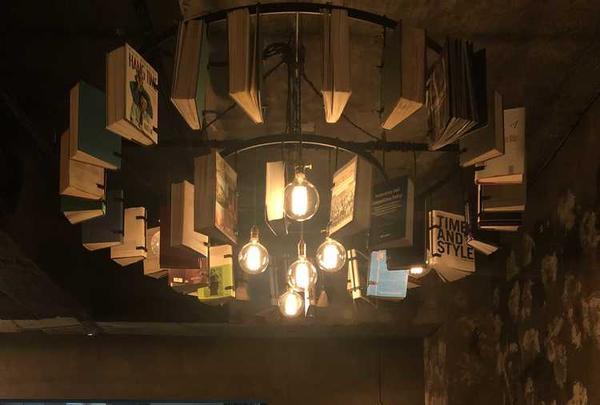 泊まれる本屋 BOOK AND BED TOKYO 池袋店の写真・動画_image_331335